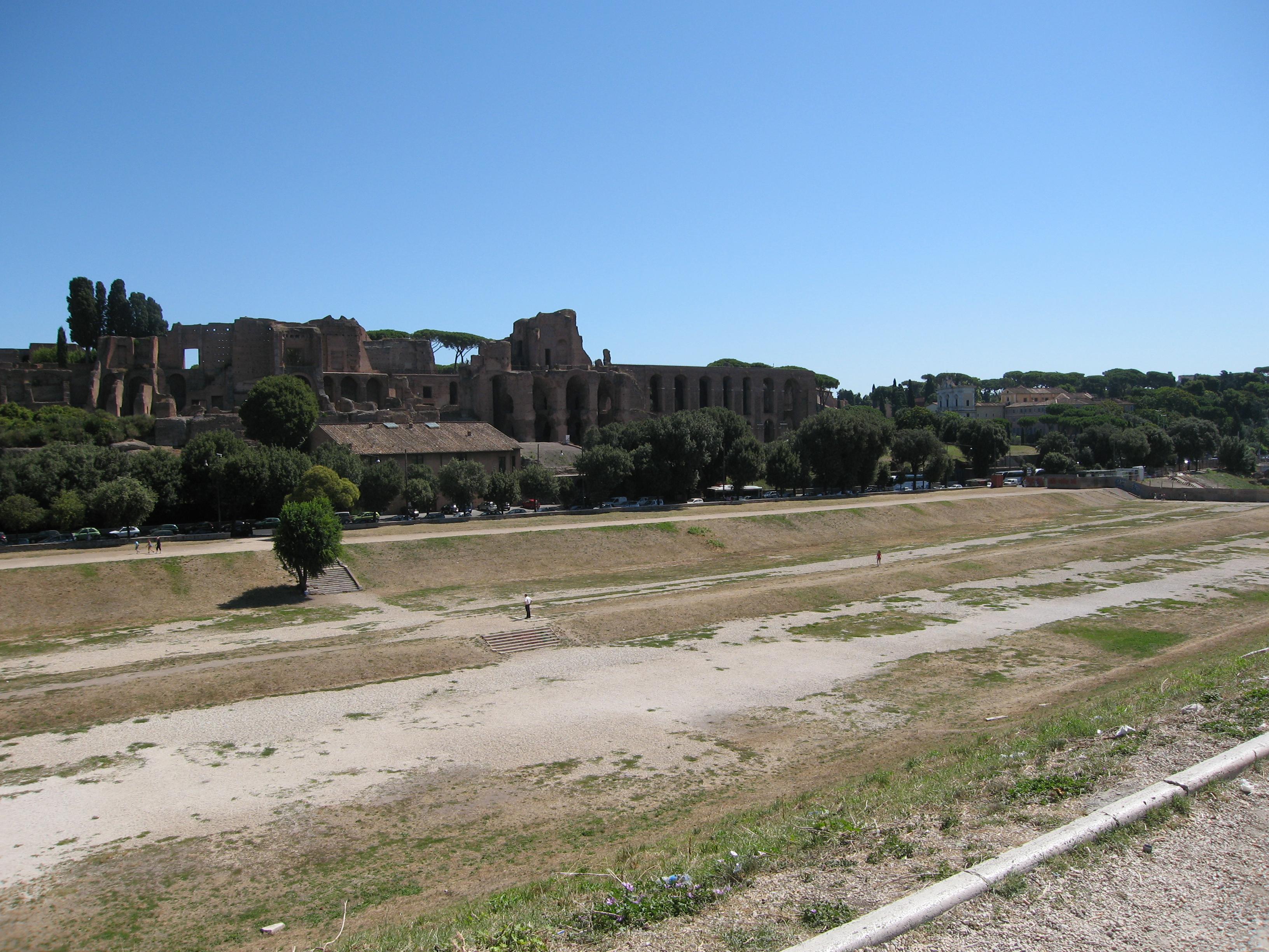 Circo Massimo 1