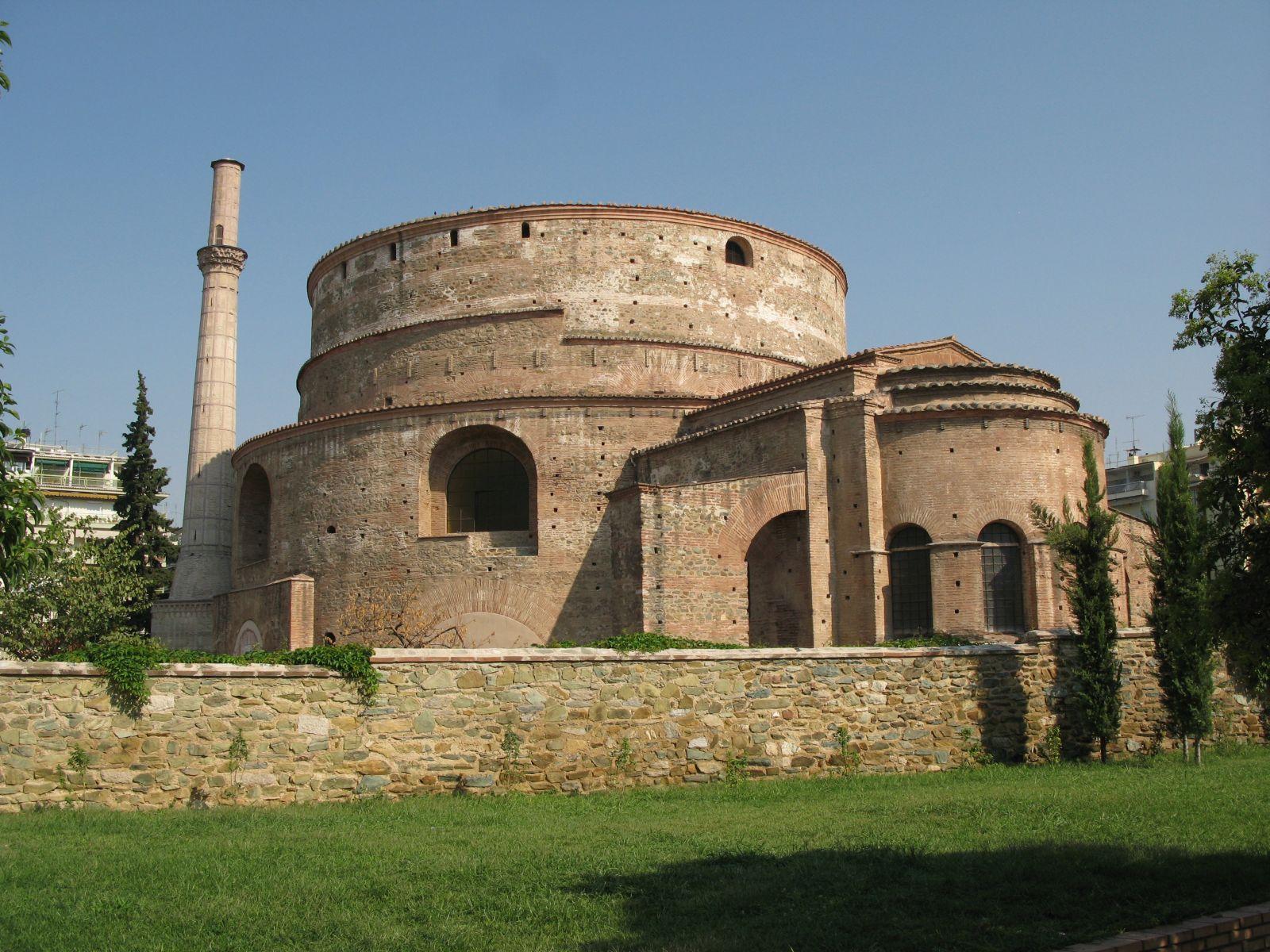 Bags Free presenta: la chiesa di Santo Stefano Rotondo al Celio