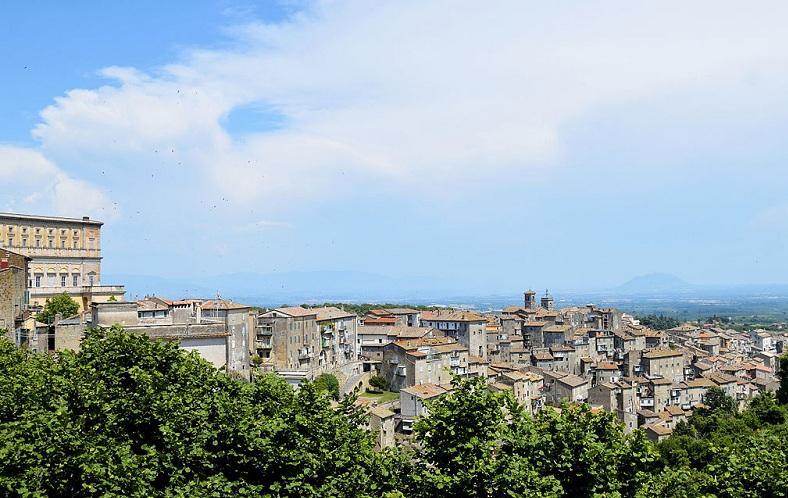 "Bags Free tra i relatori dei ""Seminari Francigeni"" a Caprarola"